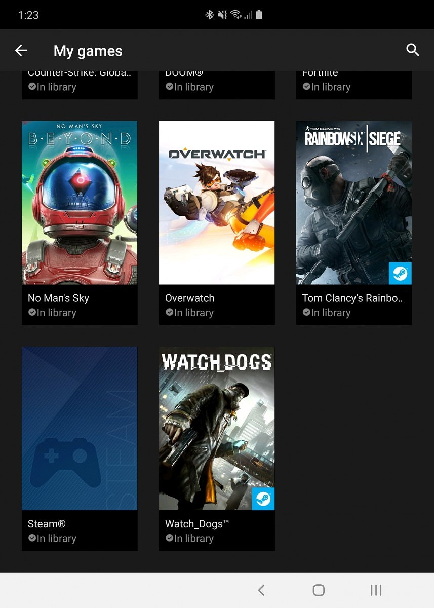 NVIDIA GeForce Now disponível