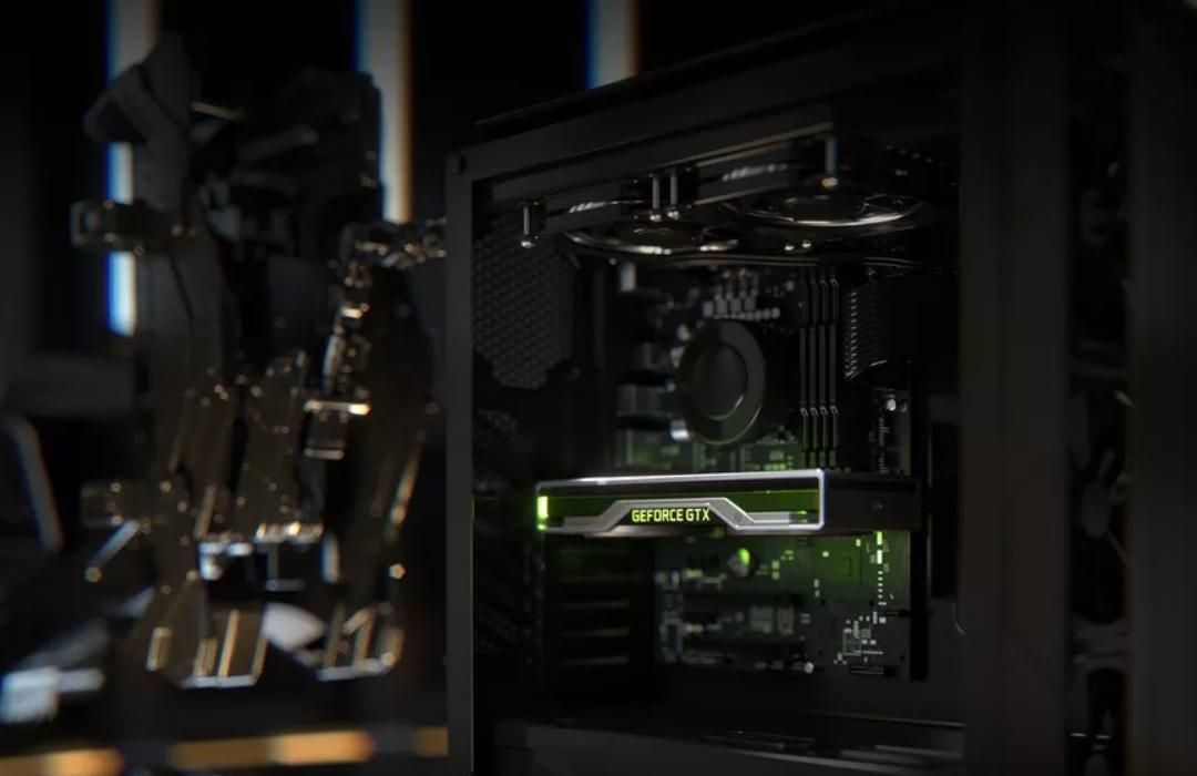 Nvidia Super GTX