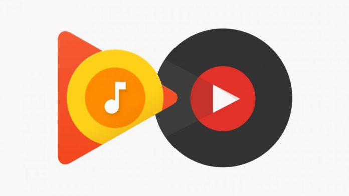 Google Play Music: