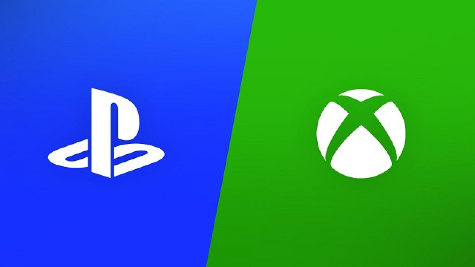 Console war? Does not exist! Microsoft does not see Sony as a rival!