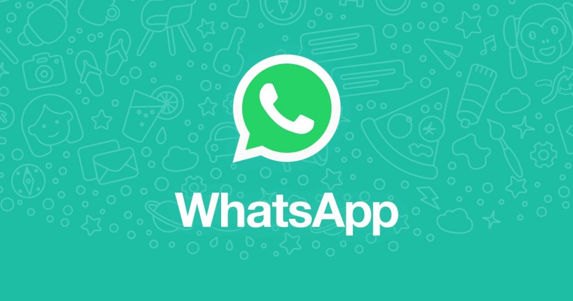 WhatsApp mensagens voz
