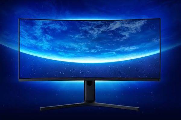 monitor Xiaomi