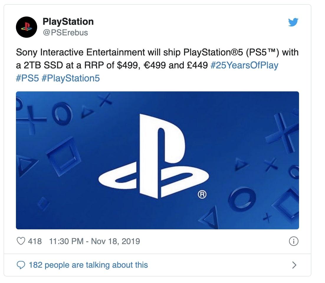 PlayStation 4 dominou