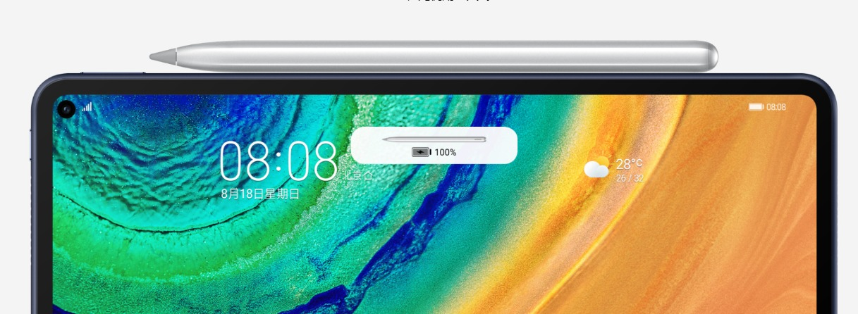 Huawei MatePad Pro: