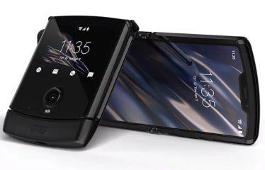 Motorola RAZR 2: especificações surpreendem pela negativa