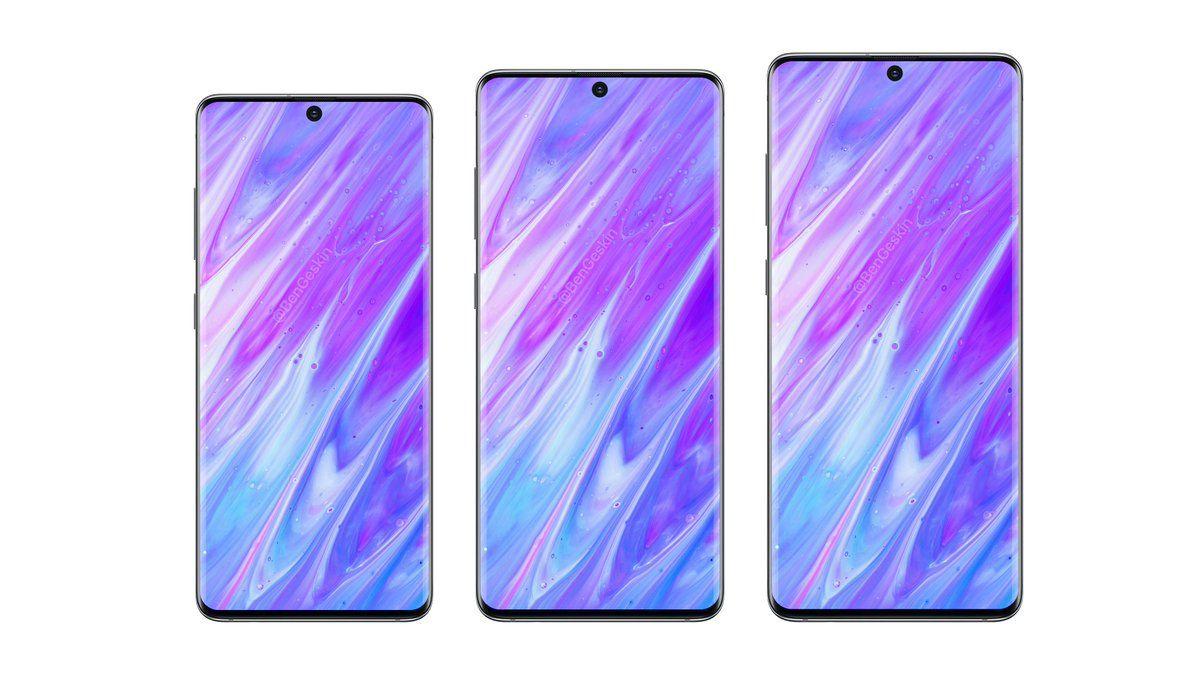 Galaxy S11 120hz, Samsung encerra fábrica