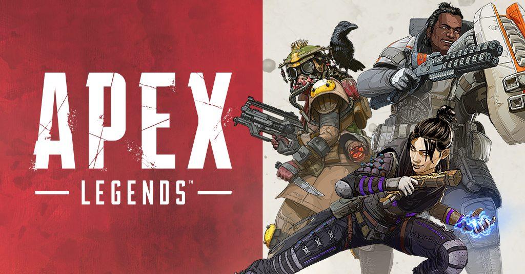 Apex Cross Play