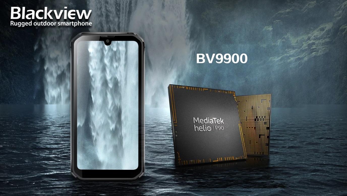 Blackview BV9900