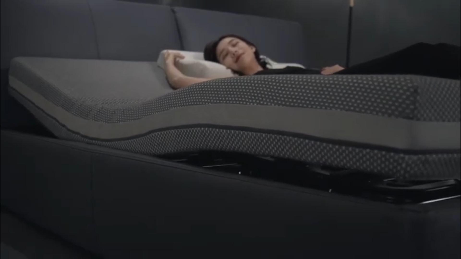 cama inteligente