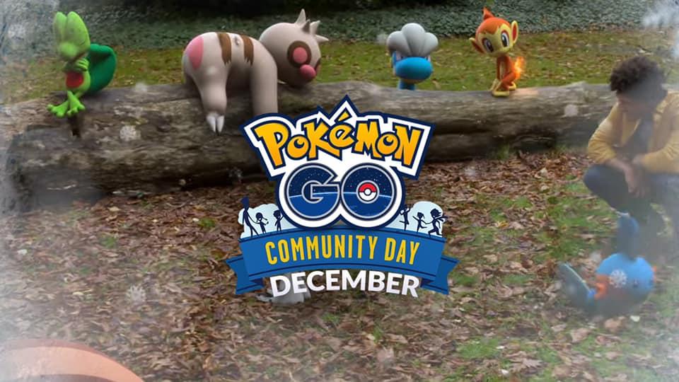dia da comunidade Dezembro