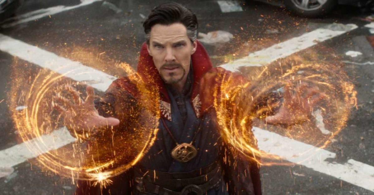 Avengers por