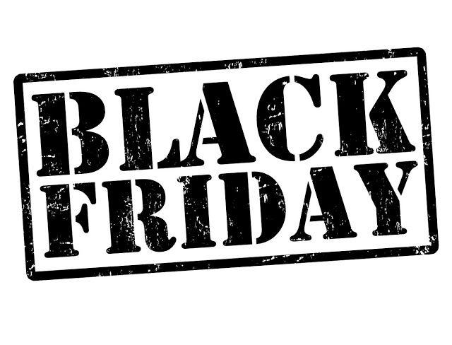 artigos Black Friday