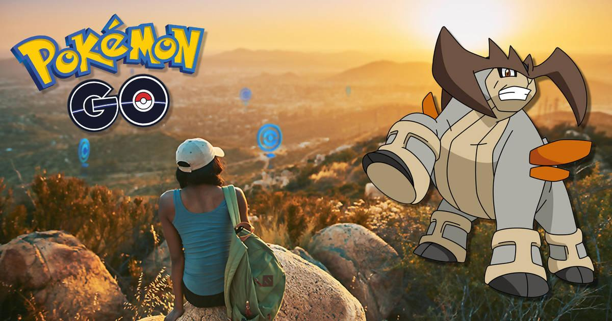 Pokémon Go: What is the best way to defeat the legendary Terrakion?