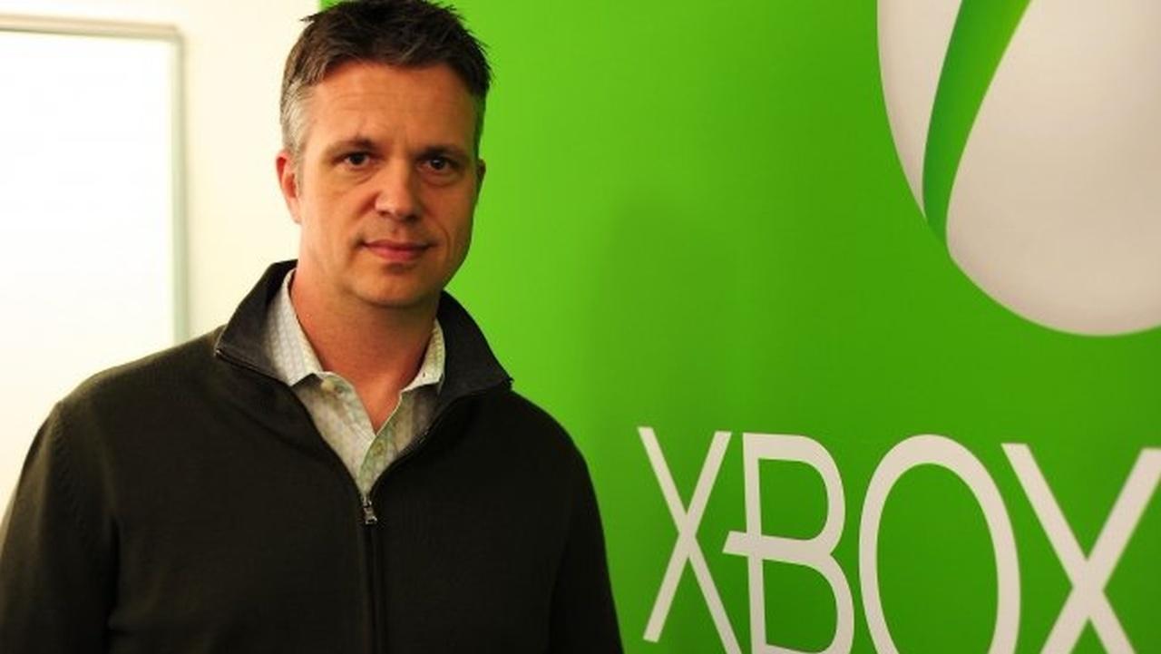 Xbox Scarlett exclusivos
