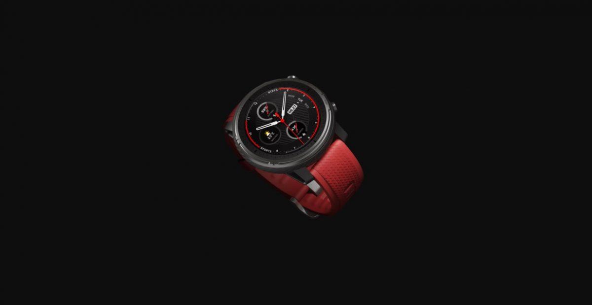 Xiaomi Mi Watch Pro