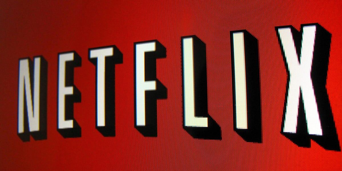 Netflix continua
