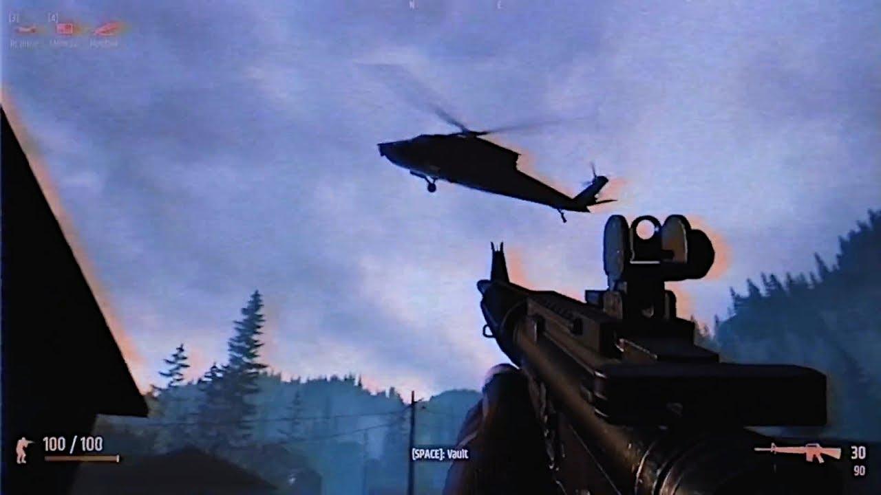 Stealth-Shooter IGI