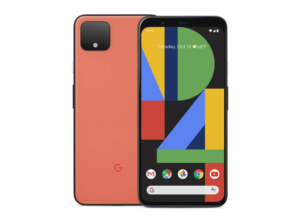 Android 11 versão final