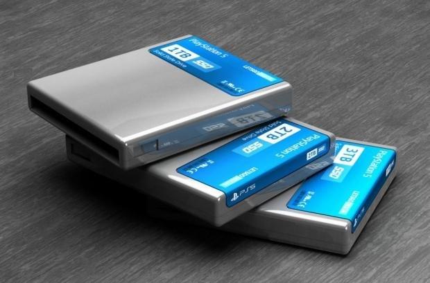 Cartuchos PS5