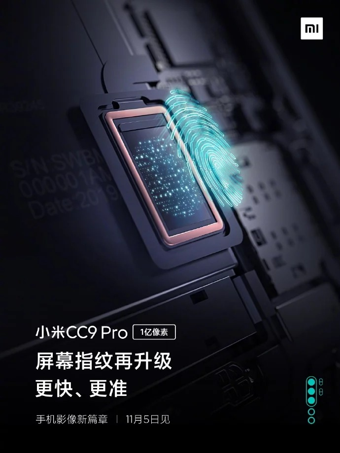 Xiaomi Mi CC9 Pro: há
