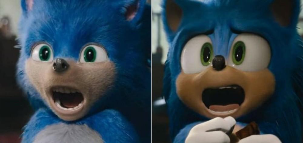 Sonic -