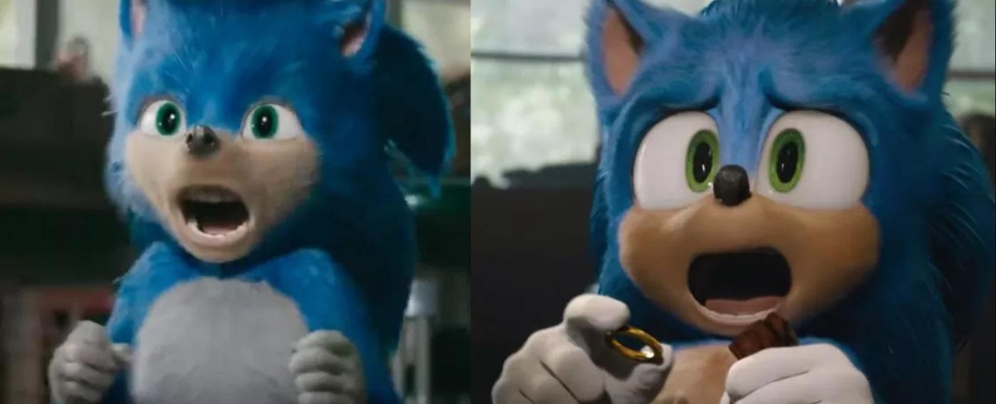Filme Sonic