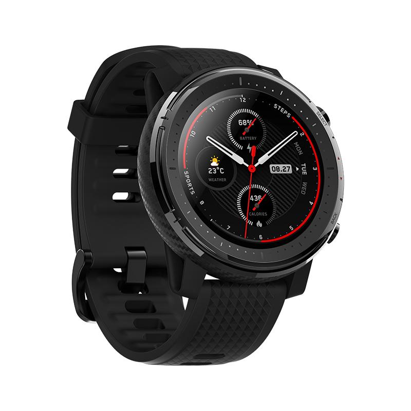 dois smartwatches Xiaomi