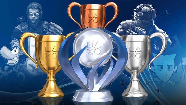Sony Trophy Pass