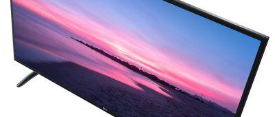 """Televisões Xiaomi SmartTV 4K (55"""" a 415€, 43"""" a 315€ e 32"""" a 167€)"""
