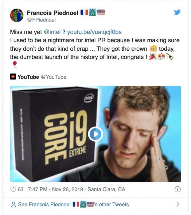 AMD a dominar