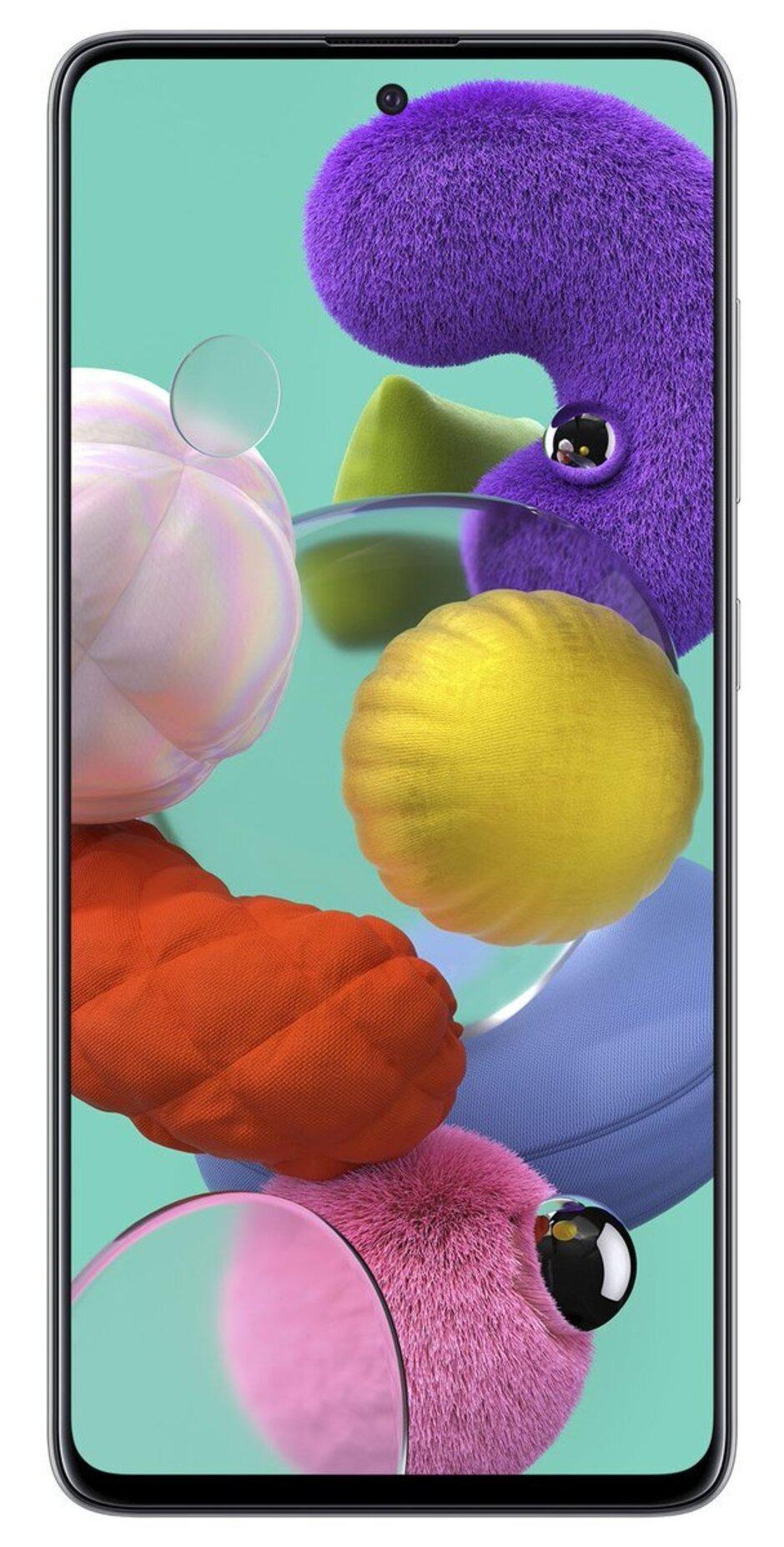 Galaxy A51 tem