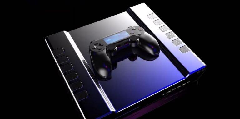 PlayStation 5 chega com