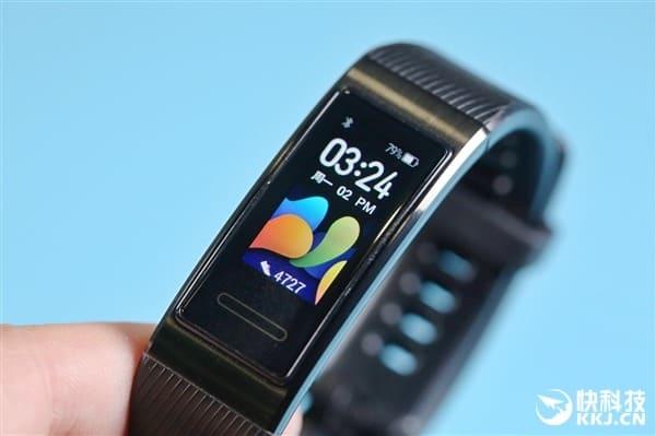 Huawei Band 4 Pro: