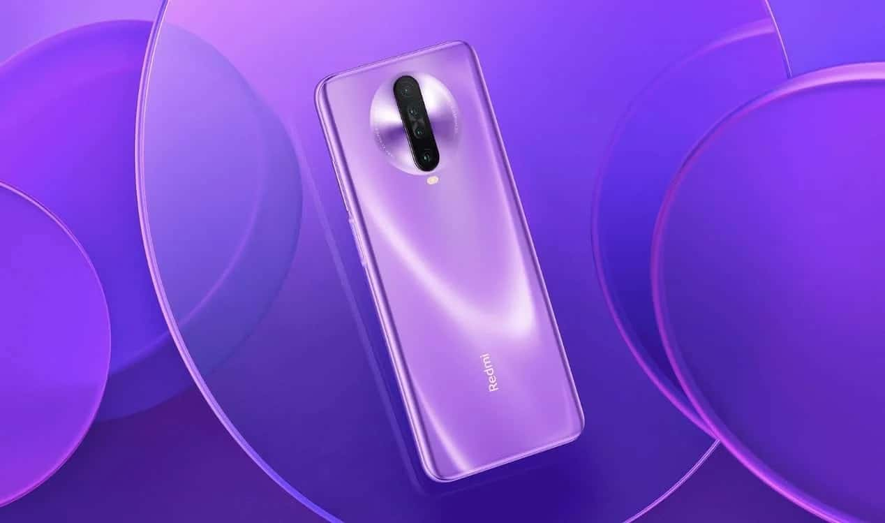 Xiaomi Mi 10T