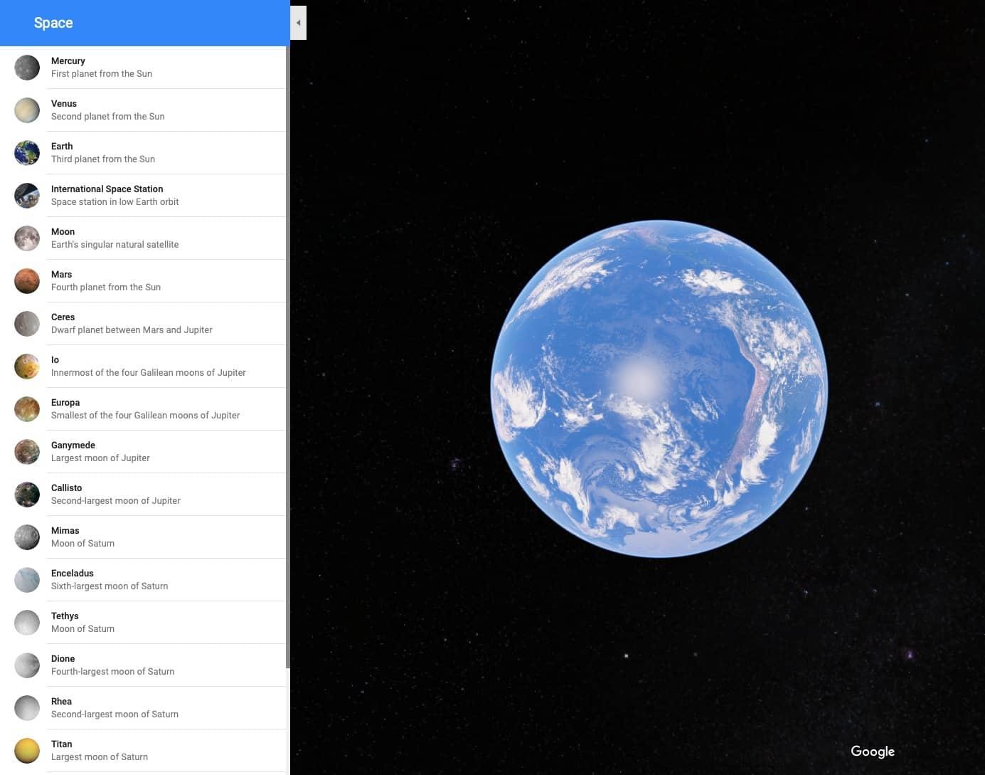 Google Maps acaba