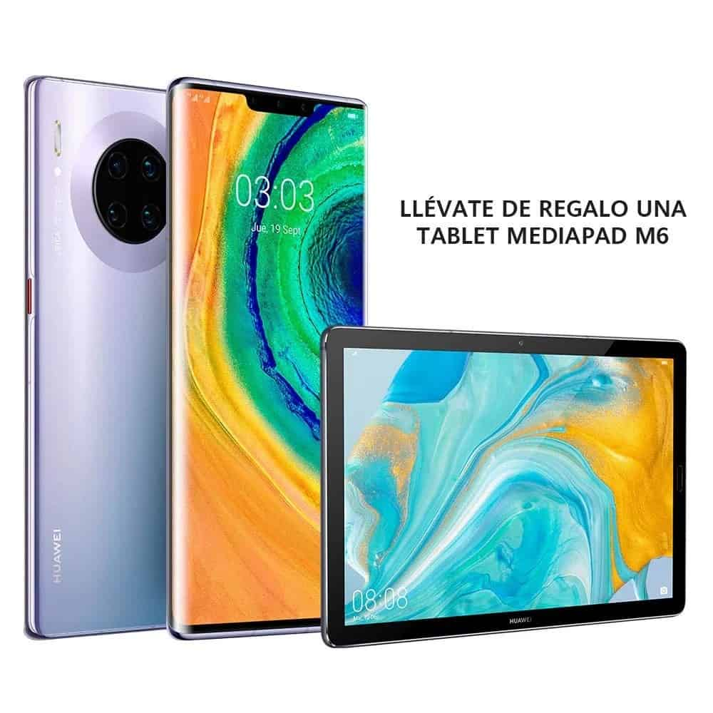 o Huawei Mate 30 Pro