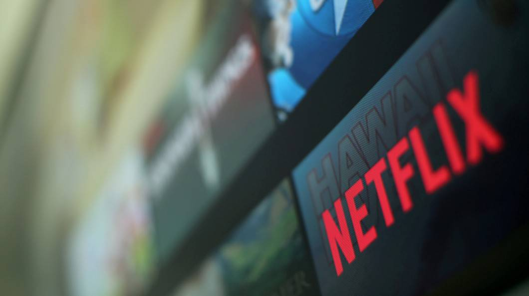Netflix Janeiro