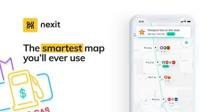 Waze e Google Maps
