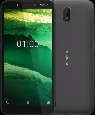 Nokia C1: