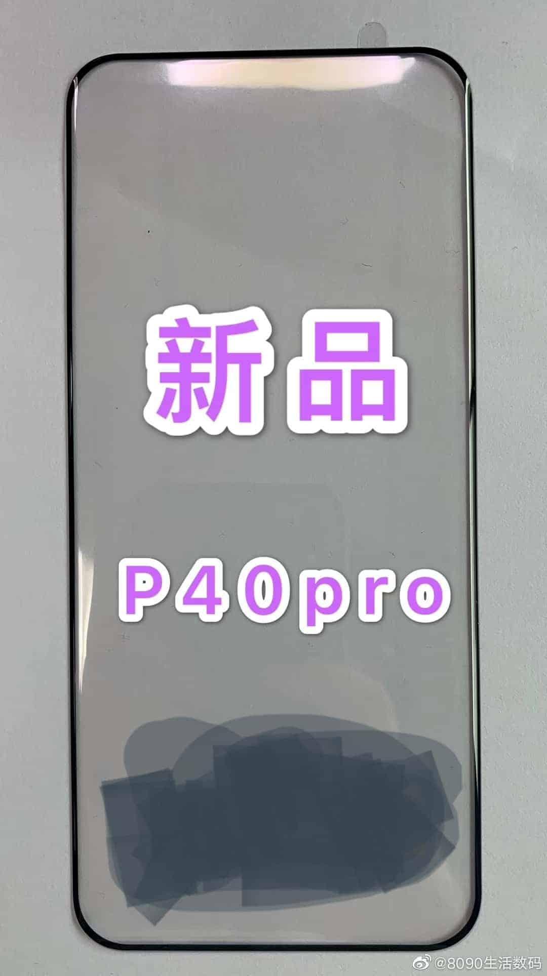 Huawei P40 Pro acaba