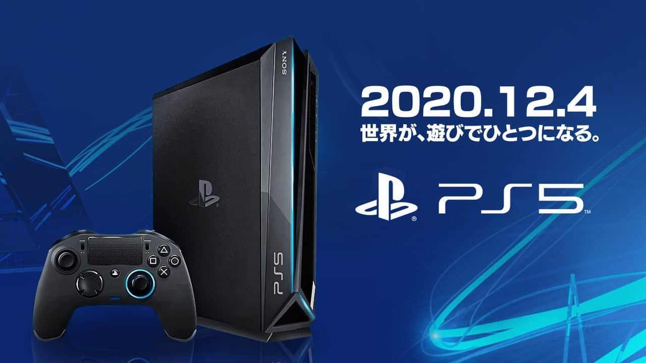 PlayStation 5 a