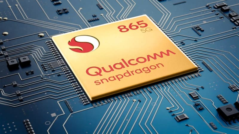 Qualcomm Snapdragon 865 Plus is on its way to market!