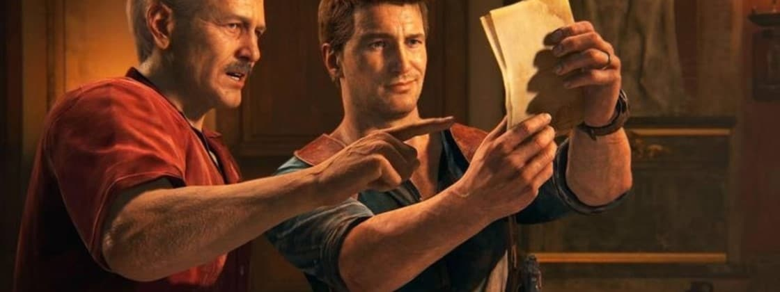 filme Uncharted