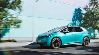 Sabia que a eletrónica já é 40% do custo total de um carro novo?