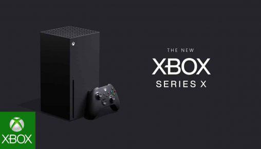 Quer comprar a nova Xbox Series X? Aparentemente, o preço vai ser 'ágil!