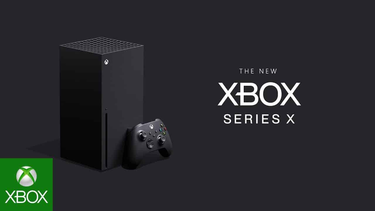 da nova xbox!