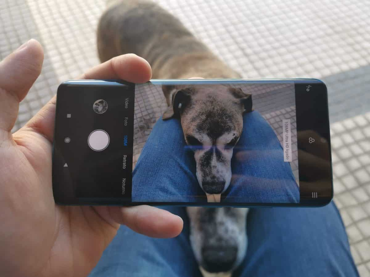 (Special) Why is the front camera always weaker?