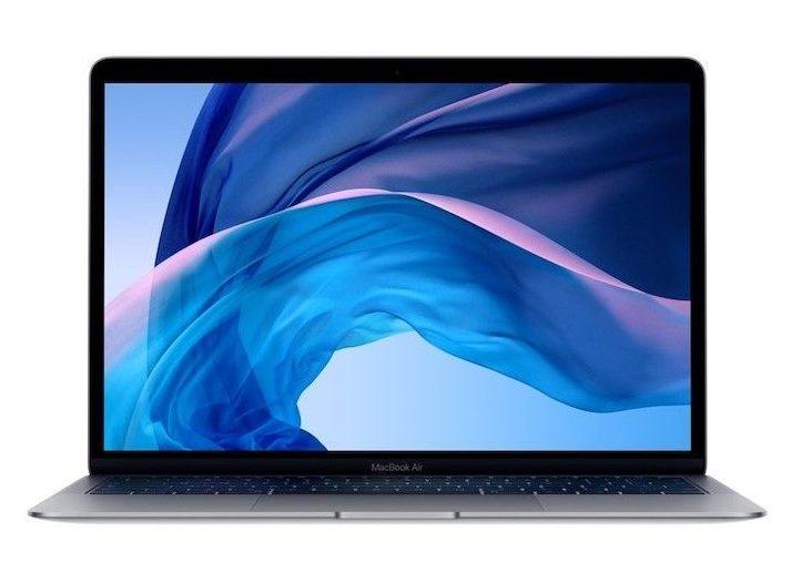um Macbook Air