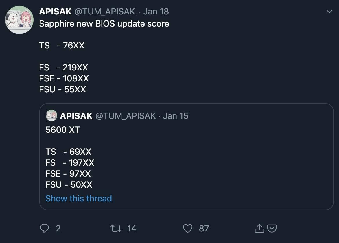 da AMD à