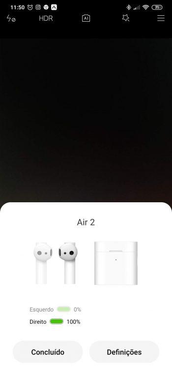 Xiaomi Air 2: